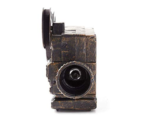 AAN Haunted Hollow Animated Haunted Movie Projector