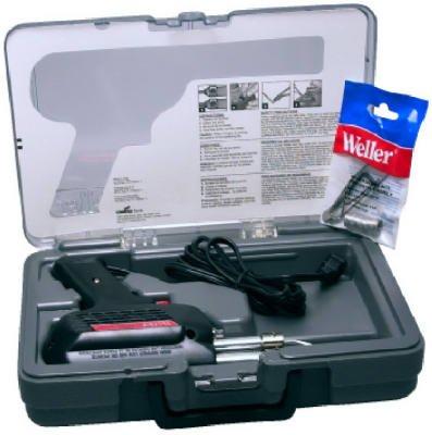 Professional Soldering Gun Kit by Apex Tool Group