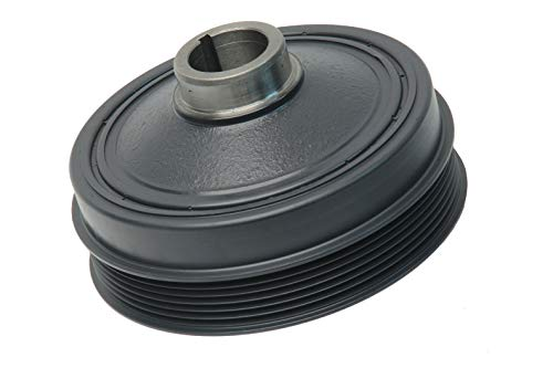 URO Parts 2720300803 Crankshaft Pulley