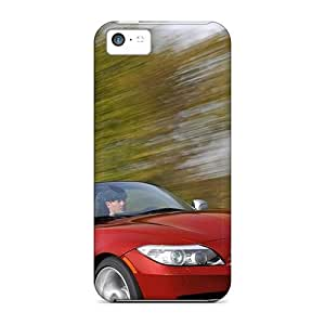 Iphone 5c 2010 Bmw Z4 Print High Quality Tpu Gel Frame Cases Covers