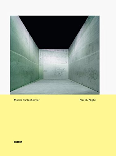 Moritz Partenheimer (German and English Edition) by DISTANZ