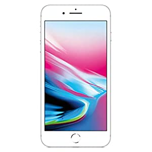 Apple iPhone 8 Plus (128GB) – Silver