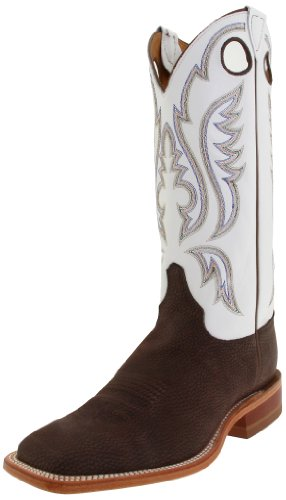 Image of Justin Boots Men's U.S.A. Bent Rail Collection 13