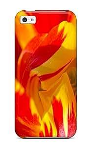 Premium [lzUnJup2763zCUsM]bright Petals Case For Iphone 5c- Eco-friendly Packaging