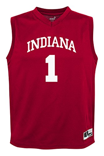 NCAA by Outerstuff NCAA Indiana Hoosiers Youth boys Chase Ba