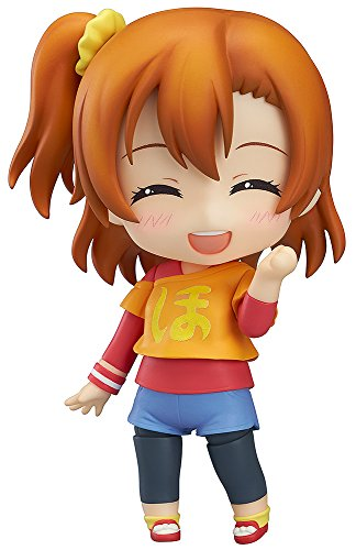 Top 10 best nendoroid honoka