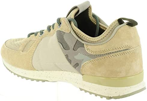Pepe Jeans Men Sports Shoes PMS30488 Tinker 847 Sand