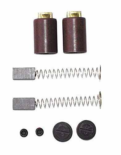 (Wayne 62015-WYN1 PC4 Northland Motor Brush and Holder Kit )
