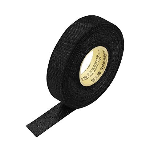 Phenomenal Durable Service 2Pcs Wiring Loom Harness Adhesive Cloth Fabric Tape Wiring 101 Akebwellnesstrialsorg