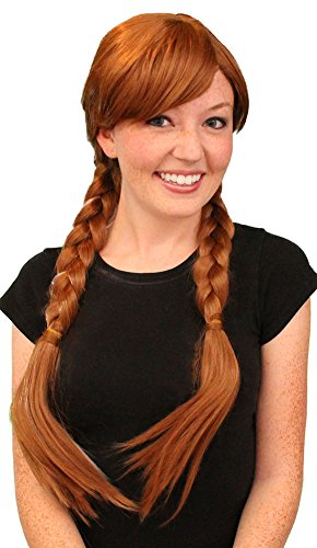 My Costume Wigs Princess Inspired product image