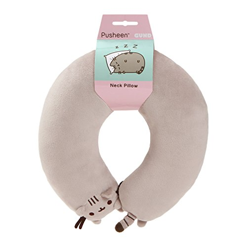 GUND Pusheen Stuffed Animal Pillow product image
