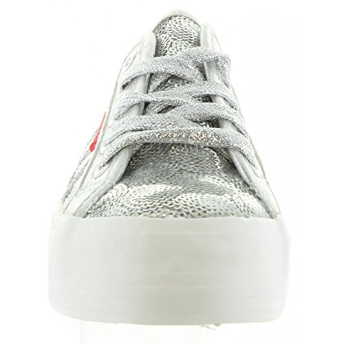 Sneaker für Mädchen LOIS JEANS 60031 PLATA