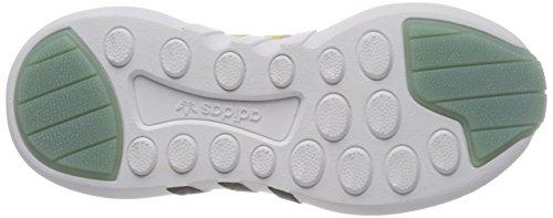 Para Eqt Zapatillas negbas Mujer Support W Deporte De ftwbla Blanco 000 Adv Adidas seamhe q40dq
