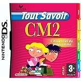 Tout savoir CM2  - l'essentiel du programme