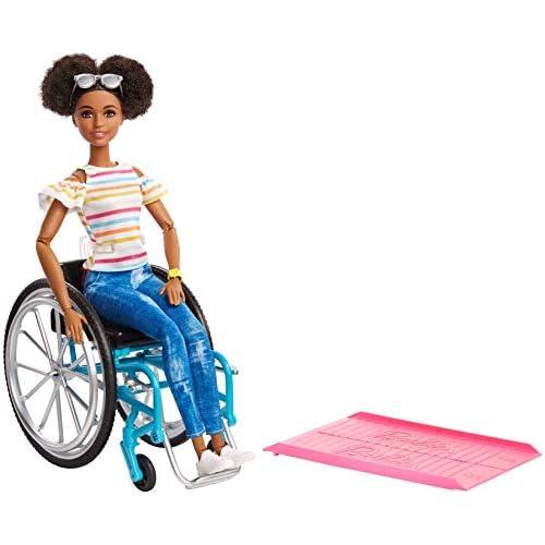 Barbie Fashionistas Doll,...