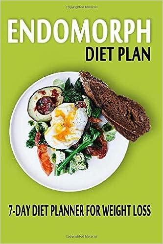 endomorph diet plan book