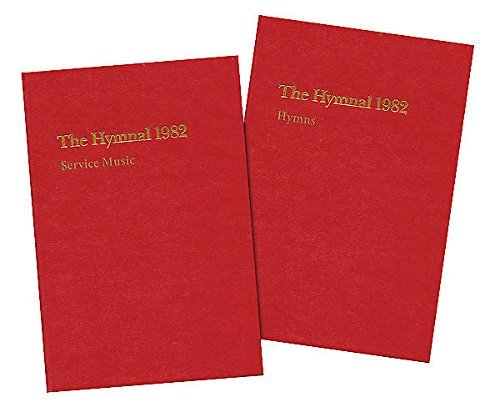 The Hymnal 1982: According to the Use of the Episcopal Church, Accompaniment Edition (2 Volumes)