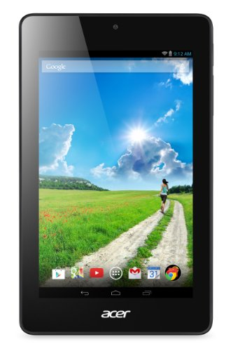 Acer Iconia B1 730HD 170T 7 Inch Titanic
