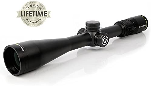 Riflescope Vanguard Endeavour RS 4-12x40 with Reticle Retup