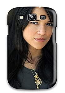 Galaxy S3 Hard Case With Awesome Look - UVacyDU7659vbXGt