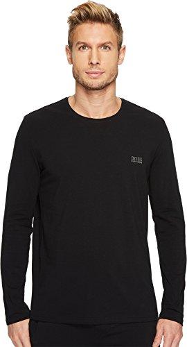 hot HUGO BOSS Men's Mix and Match LS-Shirt RN