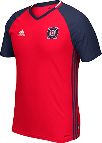 MLS Men's Short Sleeve Training Top – DiZiSports Store