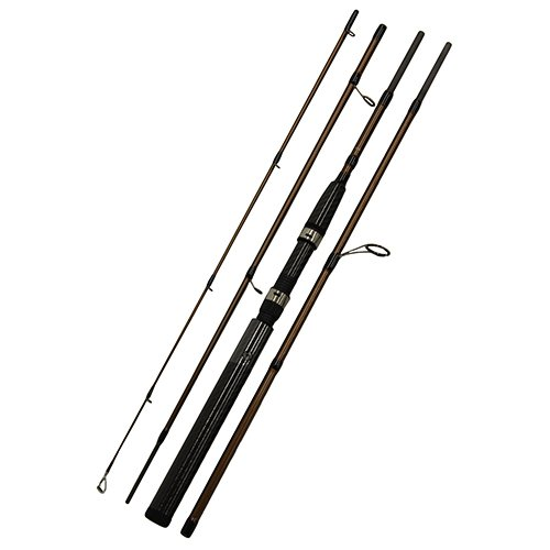 - Okuma SST Graphite 3 & 4Piece Travel Rods- SST-S-704M-CG
