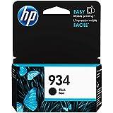 HP 934 Black Original Ink Cartridge For HP Officejet 6812, 6815, 6820, 6825, HP Officejet Pro 6230, 6830, 6835