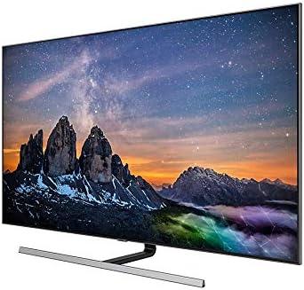 Samsung Q80R - Televisor QLED de 138 cm (55 pulgadas, QE55Q80R (Q HDR, Ultra HD, HDR, sintonizador doble, Smart TV): Amazon.es: Electrónica