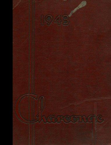 ((Reprint) 1943 Yearbook: Chartiers Township High School, Washington,)