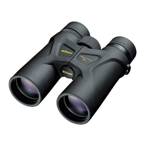Nikon 10x42 ProStaff 3S Binoculars (Black) by Nikon