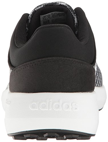 Cloudfoam White W Black Race Black Womens Running Neo adidas Shoe qBRwP7AEax
