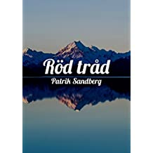 Röd tråd (Swedish Edition)