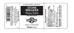 Herb Pharm Stone Breaker Compound 1 Oz (3 Pack)
