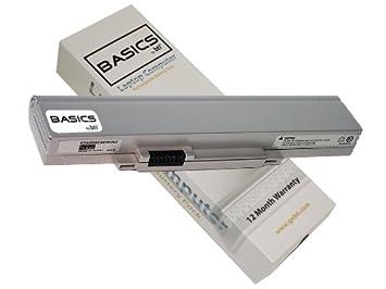 Amazon com: BASICS replacement Averatec 3225 Laptop Battery