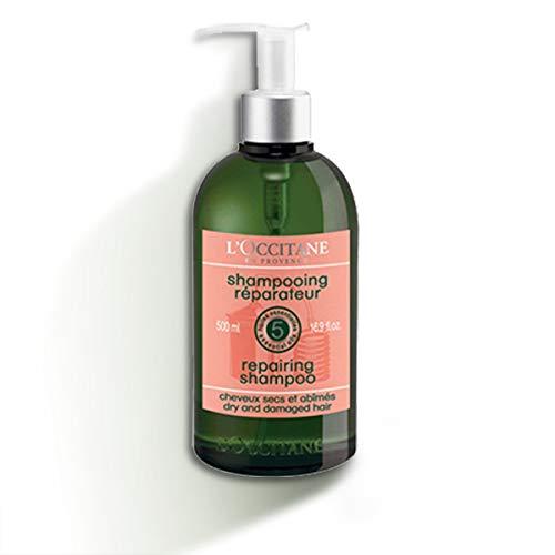 L'Occitane Aromachologie Repairing Shampoo, 16.9 Fl. Oz. ()