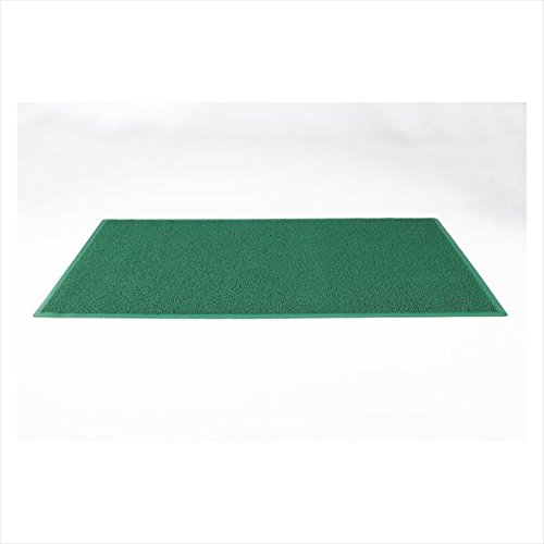 アールエフヤマカワ:エントランスマット W1800xD900 グリーン RFEM-1890GN B06WGPVJGH