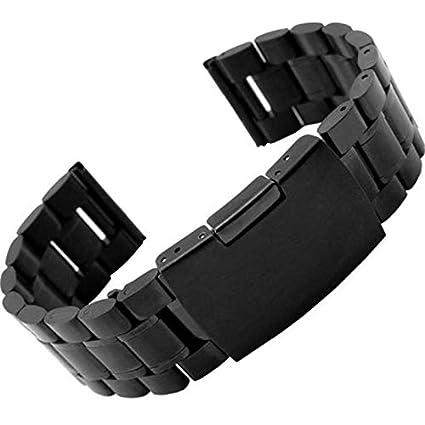 Amazon.com: BIYATE Band for Vector Meridian Smart Watch ...