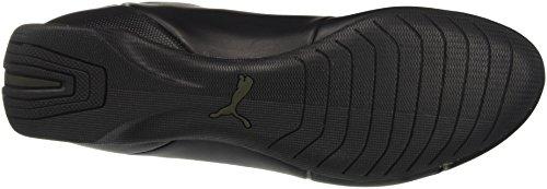 Toekomstige Kat Sneaker Zwart Puma Unisex-adult Mamgp (puma Zwart-donkere Schaduw)
