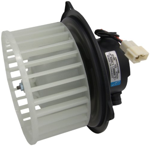 Four Seasons/Trumark 35106 Blower Motor with (Hyundai Sonata Blower)