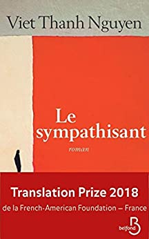 image for Le Sympathisant (French Edition)