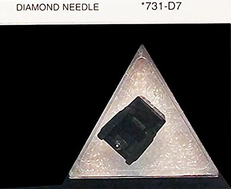 Tocadiscos lápiz capacitivo Record aguja para Audio Technica atn ...