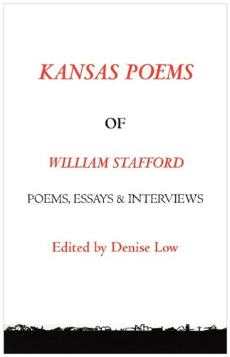 a literary analysis of the poem a stared story by william stafford Poetry analysis project william stafford grew up in the great depression where he had to move for his father's work on the outside it seems like a story.