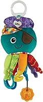 Lamaze - El pirata calamar juega y crece (TOMY 30697068)