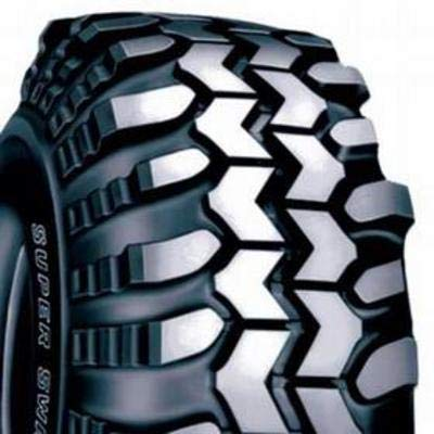 Super Swamper TSL SX Bias Tire - 33/15.5R15