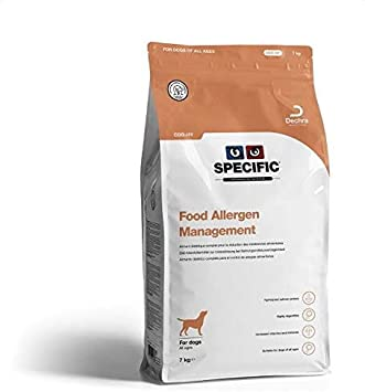 Specific Canine Adult Cdd-Hy Food Allergy Management 7Kg 7000 g