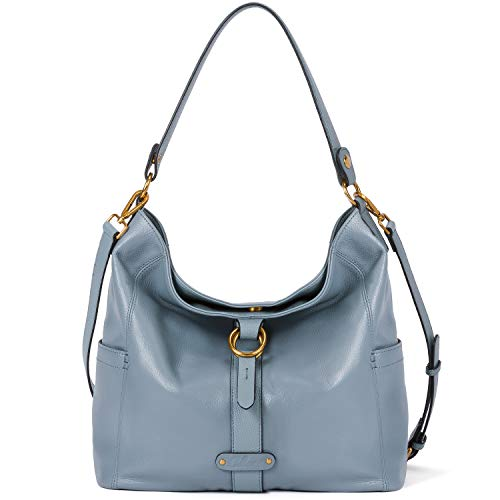 Designer Leather Handbags - 7