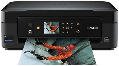 Epson Stylus SX 440 W - Impresora Multifunción Color: Amazon.es ...