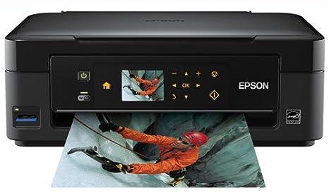 Epson Stylus SX 440 W - Impresora Multifunción Color: Amazon ...