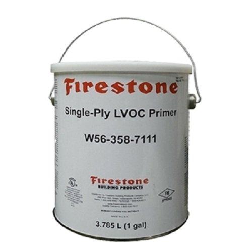 Firestone Single-Ply LVOC Primer (Gallon (128oz))